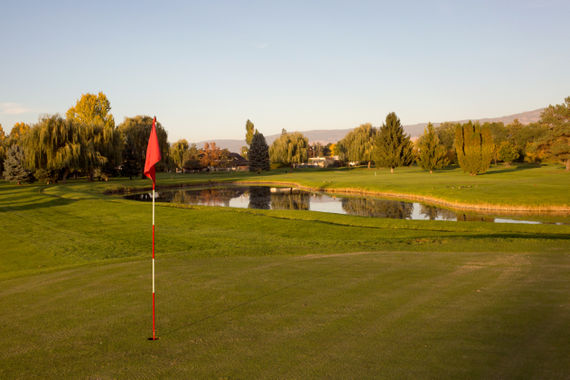 Mission Creek Golf Club Gallery 3H5A0106