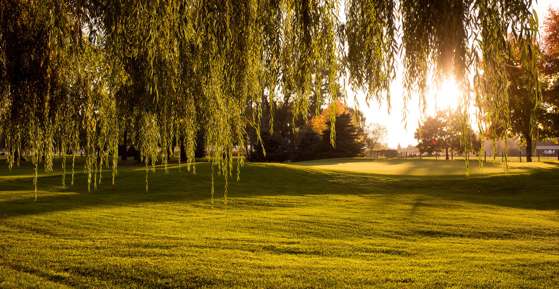 Mission Creek Golf Club - Kelowna Golf Course