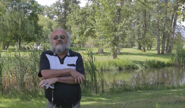 Jim has played at Mission Creek since it opened 40 years ago Another Round: Golfer Plays 4,000th Game at Mission Creek Golf Course Mission Creek Golf Club Kelowna